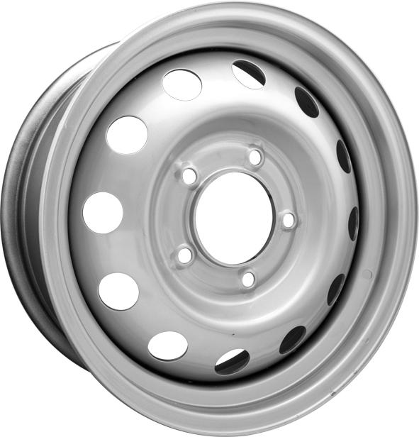 Колесо стальное 6Jx15H2 Chevrolet Niva PCD 5x139,7 DIA 98 ET 40